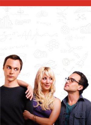 The Big Bang Theory 1612x2217