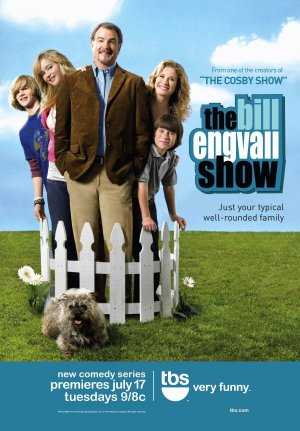 The Bill Engvall Show 900x1293