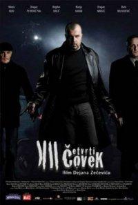Cetvrti covek poster