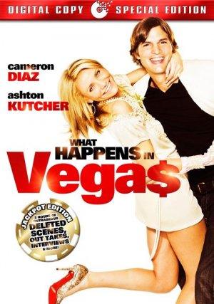 What Happens in Vegas 540x768