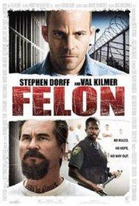 Felon poster