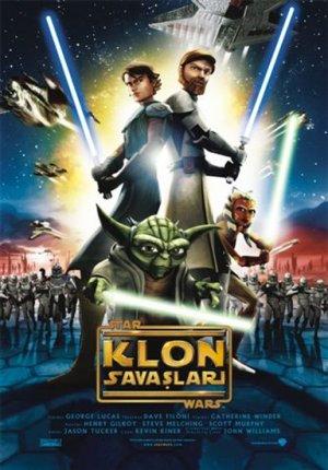Star Wars: The Clone Wars 384x550
