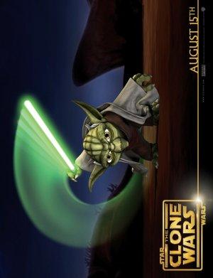 Star Wars: The Clone Wars 552x720