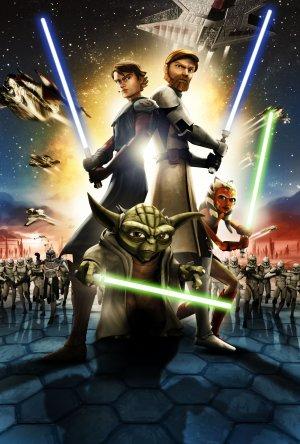 Star Wars: The Clone Wars 3375x5000
