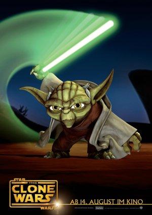 Star Wars: The Clone Wars 2480x3508