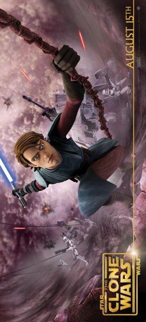Star Wars: The Clone Wars 459x1008