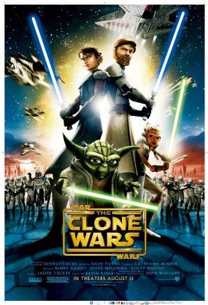 Star Wars: The Clone Wars 2039x2984