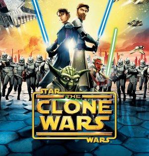 Star Wars: The Clone Wars 1307x1369