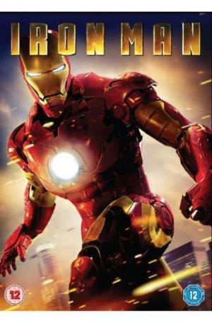 Iron Man 321x489