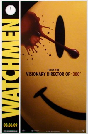 Watchmen 530x800