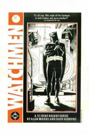 Watchmen 400x609