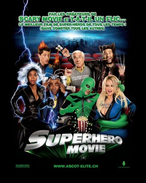 Superhero Movie 981x1226