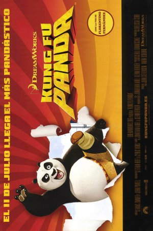 Kung Fu Panda 3317x5000