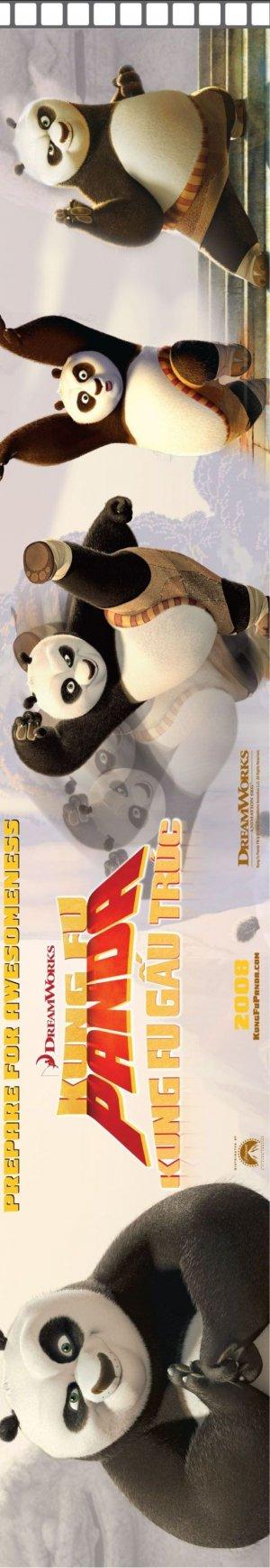 Kung Fu Panda 518x3000
