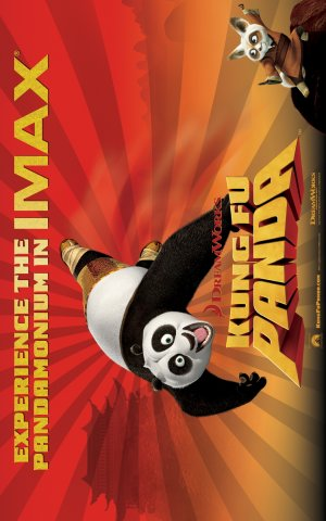 Kung Fu Panda 1050x1680