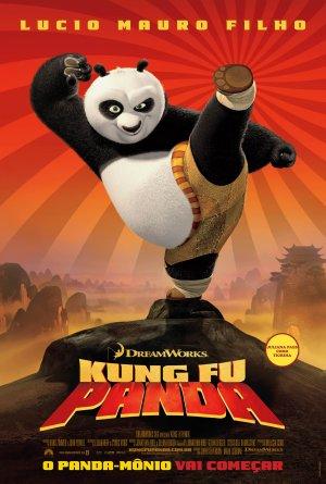 Kung Fu Panda 2388x3543