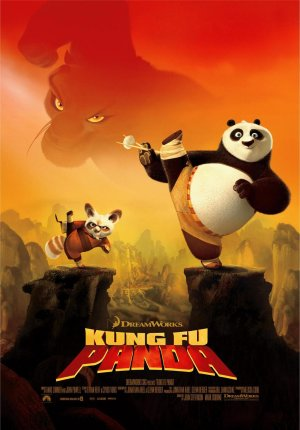 Kung Fu Panda 1046x1500