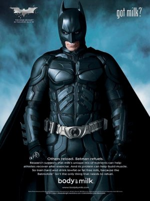 The Dark Knight Other