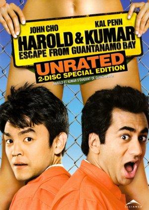 Harold & Kumar Escape from Guantanamo Bay 1514x2138