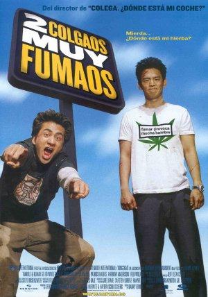 Harold & Kumar Escape from Guantanamo Bay 662x945