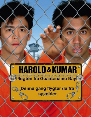 Harold & Kumar Escape from Guantanamo Bay 1701x2175