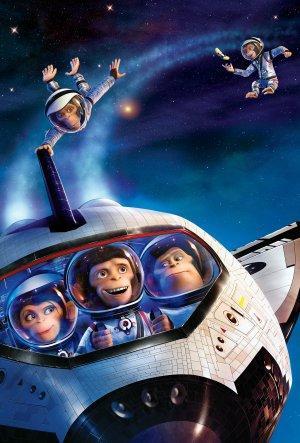 Space Chimps 2338x3450