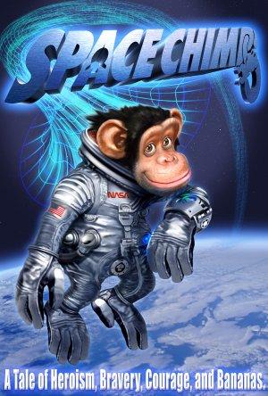 Space Chimps 2550x3778