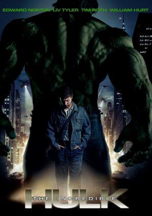 Der unglaubliche Hulk 1535x2170