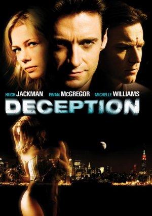 Deception 529x747