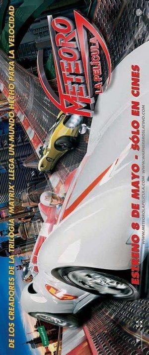 Speed Racer 417x990