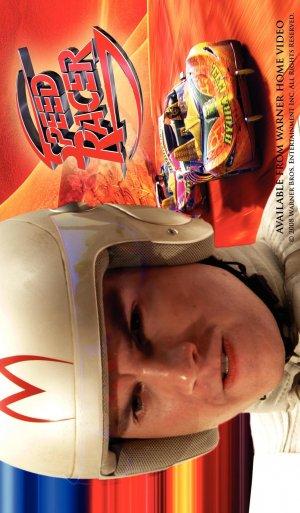 Speed Racer 1404x2400