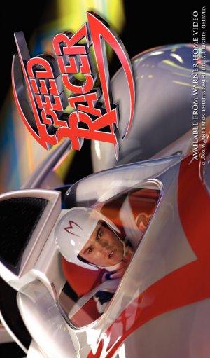 Speed Racer 1408x2400