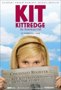 Kit Kittredge poster