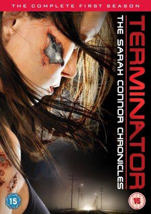 Terminator: The Sarah Connor Chronicles 565x799