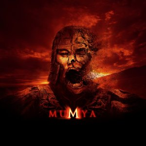 The Mummy: Tomb of the Dragon Emperor 2953x2953