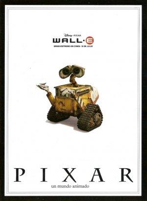 WALL·E 1091x1492