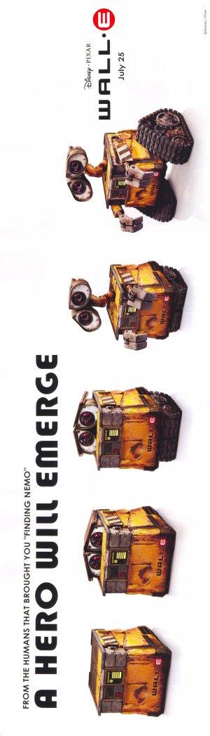 WALL·E 1305x4556
