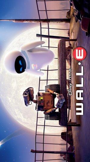 WALL·E 1329x2401