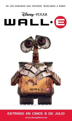 WALL·E 1200x2000