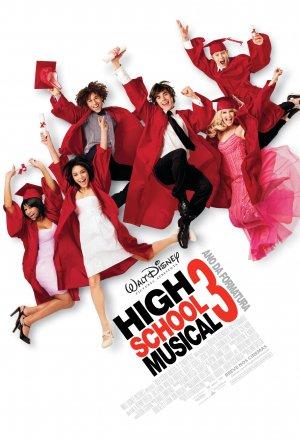High School Musical 3: Senior Year 2412x3543