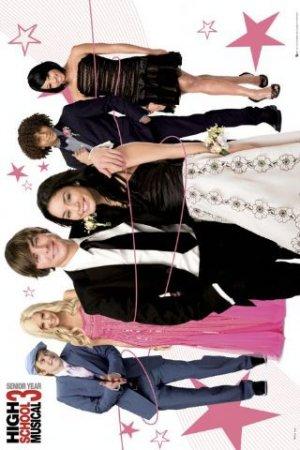 High School Musical 3: Senior Year 320x480