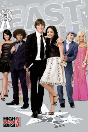 High School Musical 3: Senior Year 480x717