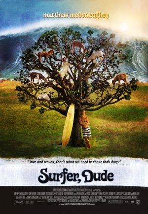 Surfer, Dude 996x1440