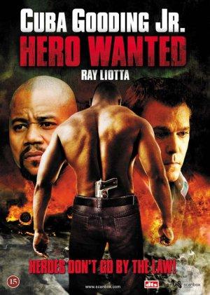 Hero Wanted 570x800