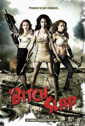 Bitch Slap 800x1180