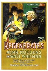 The Regenerates poster