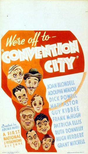 Convention City 1627x2841