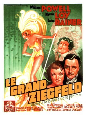 The Great Ziegfeld 823x1100