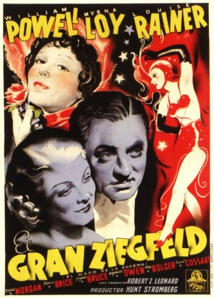 The Great Ziegfeld 933x1299