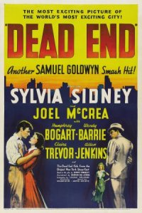 Dead End poster